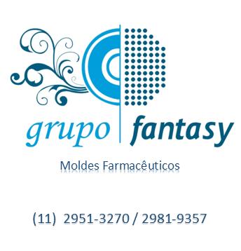 Anuncio Grupo Fantasy- 2017