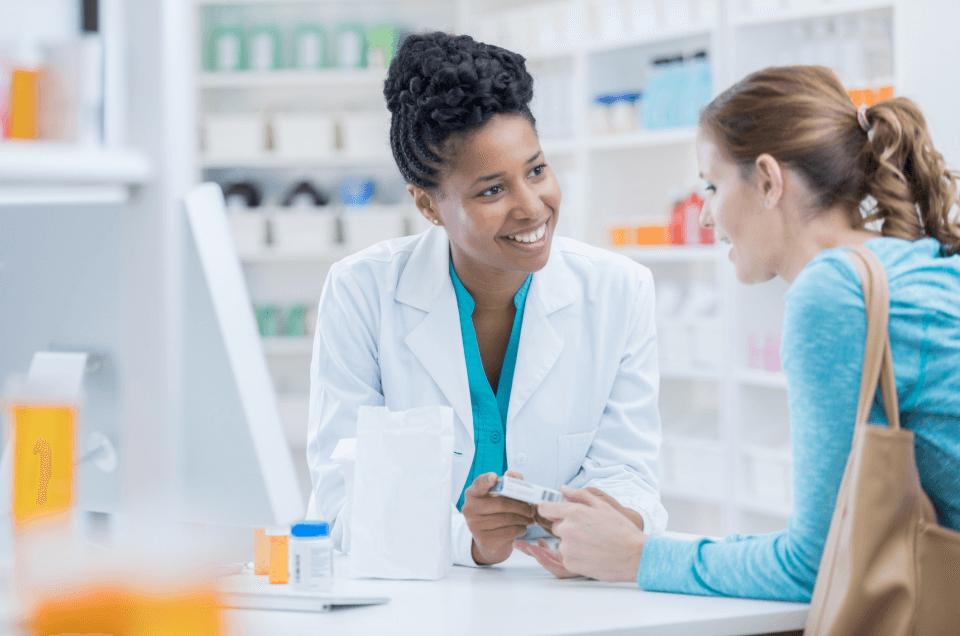 ICTQ - Serviços farmacêuticos – A nova aposta na competição do varejo