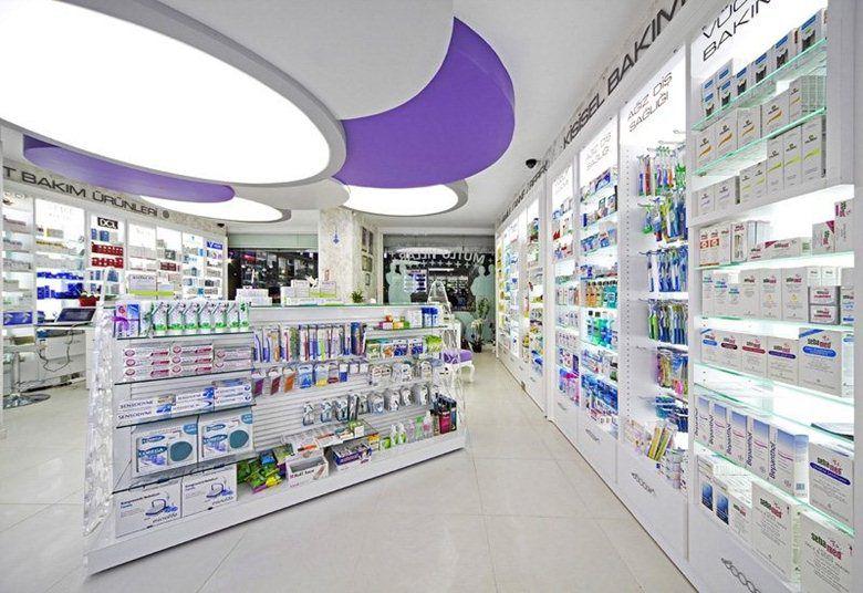 Farmácias: drugstore ou estabelecimentos de saúde?